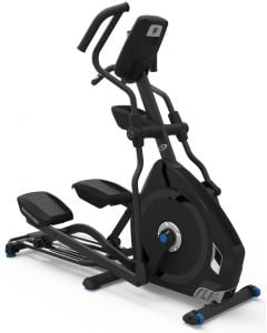 STATIONARY BICYCLE BIKE ERGOMETER ELLIPTICAL CROSS TRAINER STEPPER NORDIC